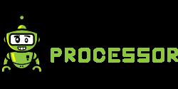 MadProcessor Logo